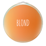 Blond : Aromatic Caramels