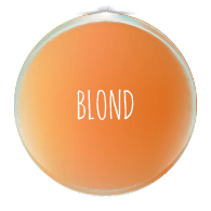 Blond : Caramels aromatiques
