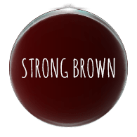 Strong Brown : Aromatic Caramels