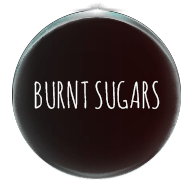 Burnt sugars : Caramels aromatiques