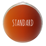 Standard : Aromatic Caramels